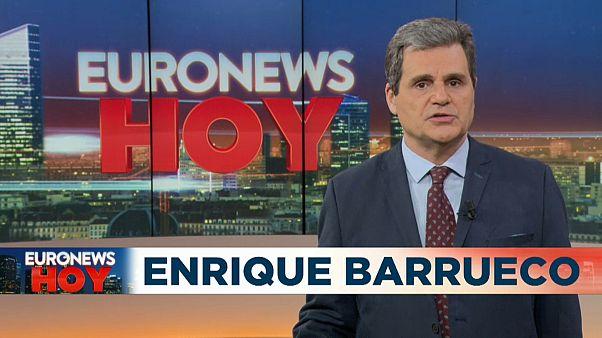 Euronews Hoy | Las noticias del jueves 20 de junio de 2019