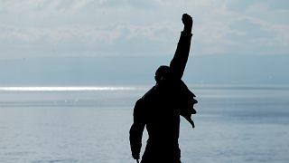 """""""Nova"""" canção de Freddie Mercury"""