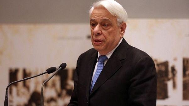 ΠτΔ: Θεσμικά δίκαιος και ηθικά επιβεβλημένος ο αγώνας για «επαναπατρισμό» των Γλυπτών του Παρθενώνα