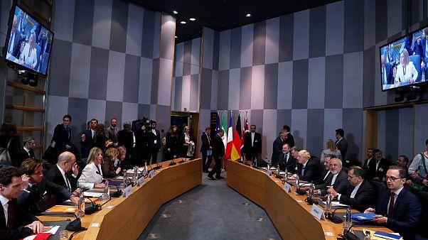نشست کشورهای عضو برجام برای «بررسی راههای کمک به ایران»
