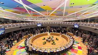 EU-Gipfel: Entscheidung zu Spitzenposten vertagt