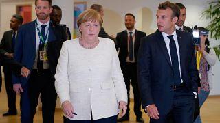 قادة أوروبا يلتقون مجددا نهاية الشهر بعد فشلهم في الاتفاق على المناصب العليا والمناخ