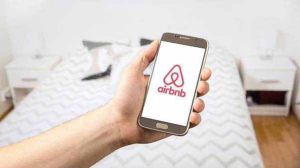 Rental platforms like Airbnb do not cooperate with authorities claims letter from European cities