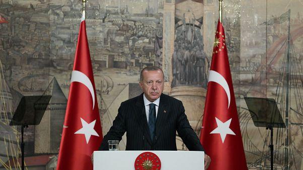 ΗΠΑ-Τουρκία: Εκατέρωθεν τελεσίγραφα για S-400 και F-35