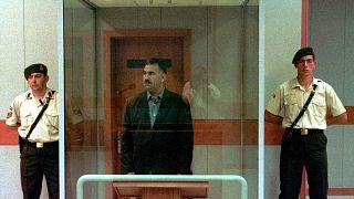 Öcalan: HDP, güncel seçim tartışmalarına taraf ve payanda yapılmamalı