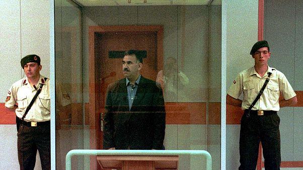 Abdullah Öcalan: Kürtlerin ayrı bir devlete ihtiyacı yok; çözüm için hazırım