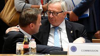 Türkiye'nin üyeliğine karşı çıkan Weber'in AB Komisyonu başkanlık şansı zora girdi