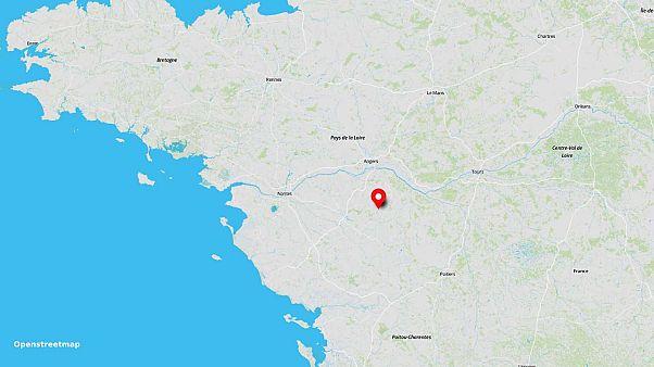 Un séisme de magnitude 5,2 fait trembler l'ouest de la France