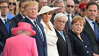 آلمان، بریتانیا و روسیه خواستار حل دیپلماتیک تنش میان آمریکا و ایران شدند