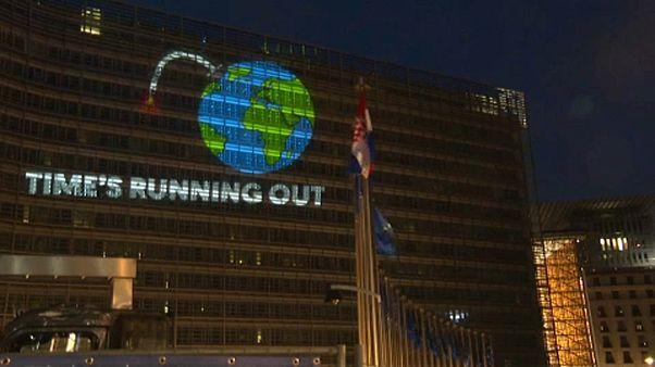 Ecologistas desiludidos com cimeira da UE