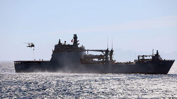 Görüş | Doğu Akdeniz'deki faaliyetler Türkiye'nin sahip olduğu doğal haklarıdır