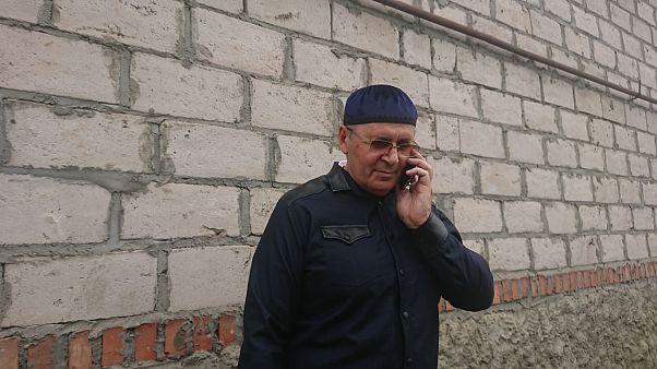Оюб Титиев на свободе. Зачем в России «фабрикуются» уголовные дела?