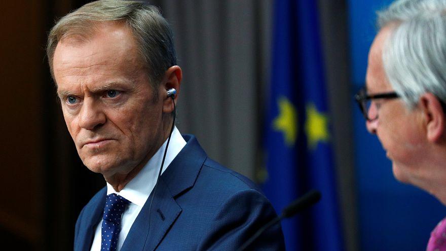 Неудачи и успехи Саммита ЕС