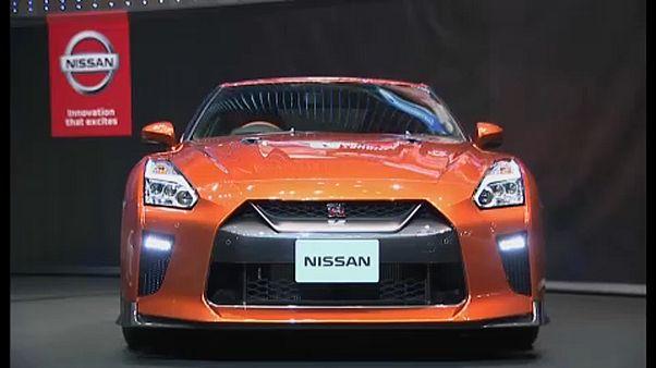Nissan plie devant Renault
