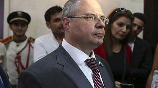 Georgia: a Euronews la reazione del parlamentare russo che ha innescato la protesta