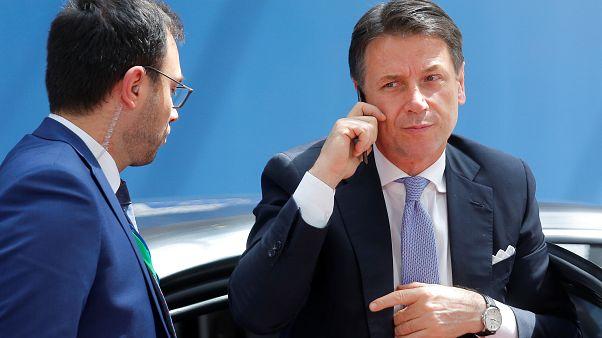 Duello Italia-UE sui conti. Per Conte è un negoziato complesso
