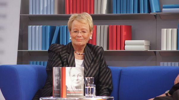 Erste Nachrichtenmoderatorin im ZDF: Wibke Bruhns gestorben