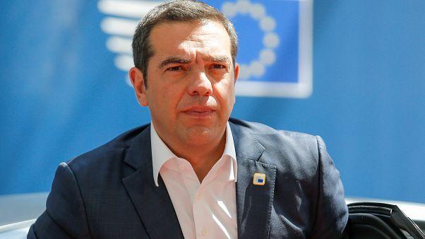 Yunanistan Başbakanı Çipras: AB Türkiye'ye açık bir mesaj verdi
