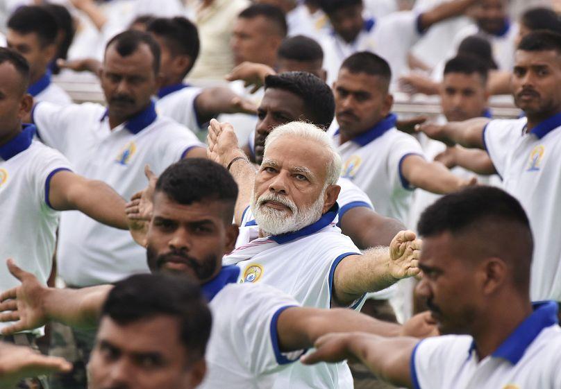 REUTERS/Rajesh Kumar