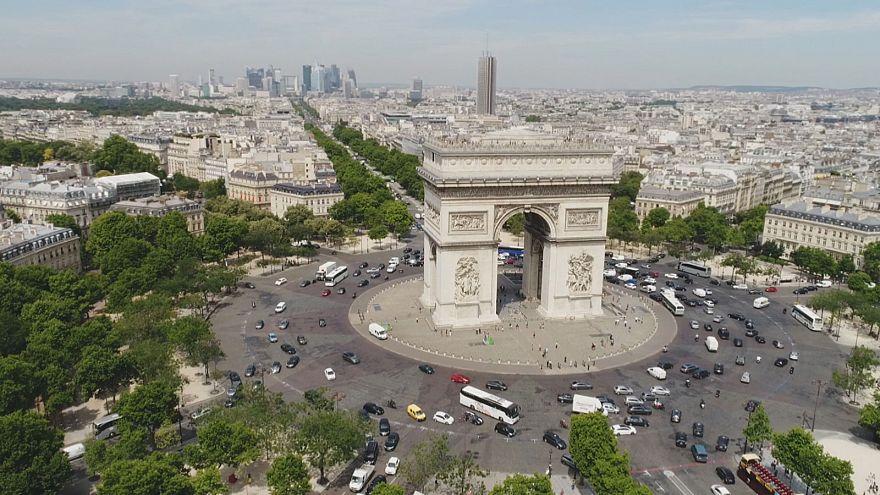 Une entreprise parisienne transforme les déchets en or