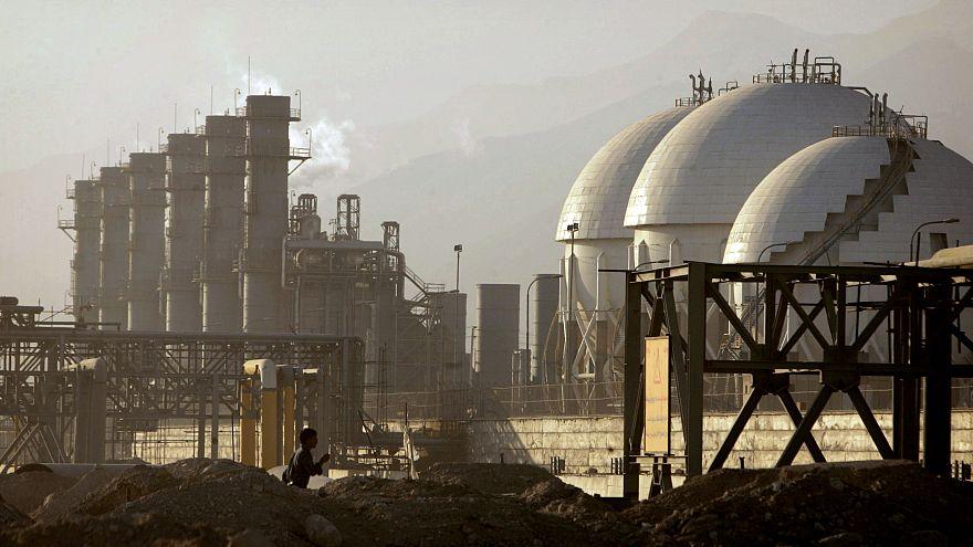 روسیه: آماده کمک به ایران برای صادرات نفت در صورت اجرا نشدن اینستکس هستیم