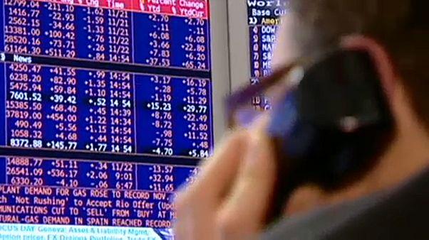 UE bloqueia acesso financeiro da Suíça