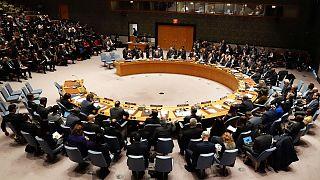 آمریکا خواهان تشکیل جلسه غیرعلنی شورای امنیت درباره ایران شد