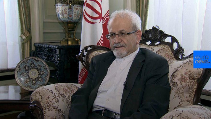 یک مقام وزارت خارجه ایران به یورونیوز: ۱۲ شرط پمپئو به معنی تغییر نظام است