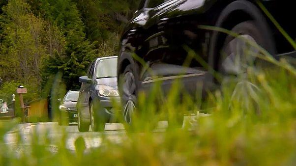 Fahrverbote in Tirol: Bewohner wollen keine Blechlawinen mehr