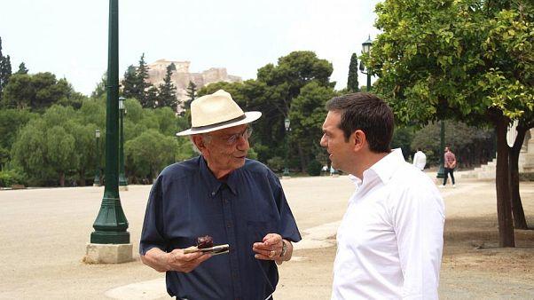 Το ψηφοδέλτιο Επικρατείας του ΣΥΡΙΖΑ