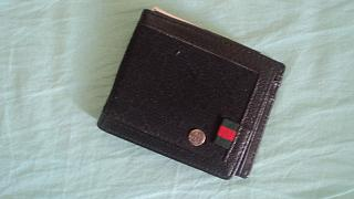 Can I have my cash back? Research shows that people likelier to return wallets with more cash