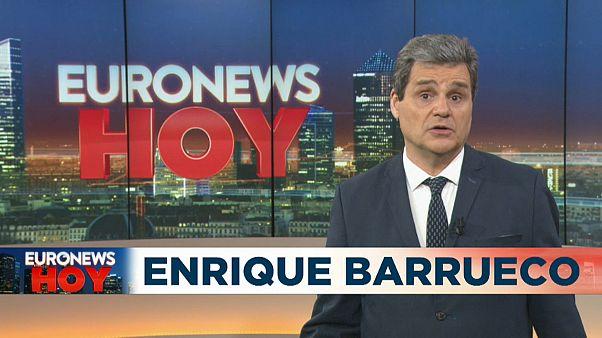 Euronews Hoy | Las noticias del viernes 21 de junio de 2019