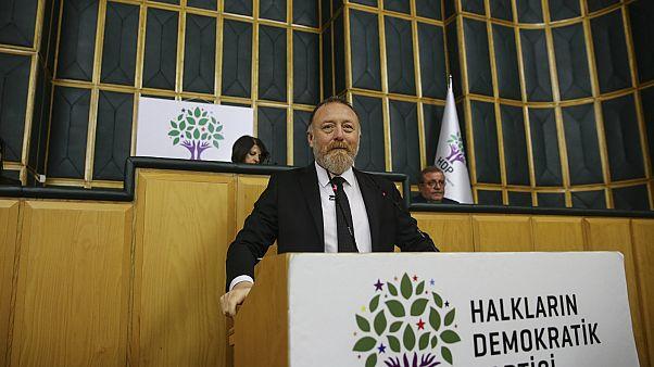 HDP'den İstanbul seçimleri için 'stratejik oy' çağrısı