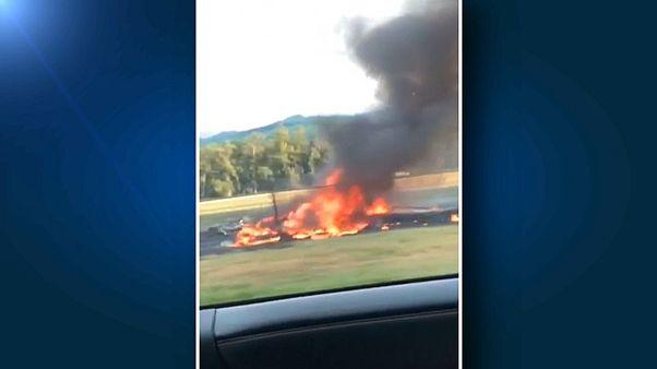 Un accidente aéreo en Hawái deja 9 muertos