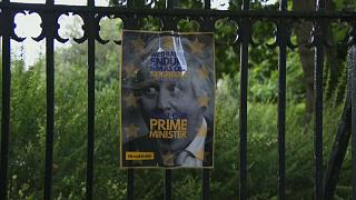 Regno Unito: Polizia a casa (della fidanzata) di Boris Johnson per lite domestica