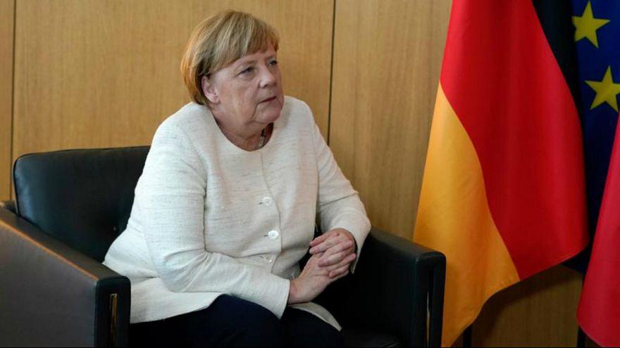 آلمان: جهان باید بدنبال راهحل سیاسی برای تنش بین ایران و آمریکا باشد