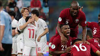 Katar ve Japonya neden Güney Amerika turnuvası Copa America'da yer alıyor?