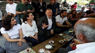 23 Haziran İstanbul seçimleri anketi: Öcalan'ın mektubu Kürt seçmeni etkiledi mi?