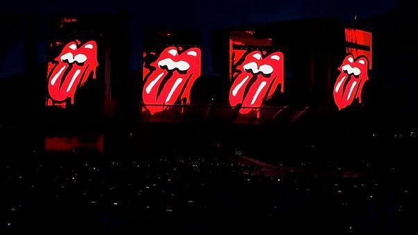 Mick Jagger volta aos palcos