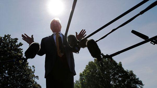 EEUU vuelve a presionar a Irán por la vía de las sanciones