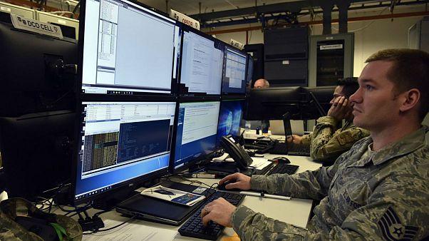 افزایش حملات سایبری ایران علیه آمریکا در پی افزایش تنش در منطقه خلیج فارس