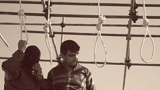 İran Savunma Bakanlığı çalışanı CIA ajanı olduğu gerekçesiyle idam edildi