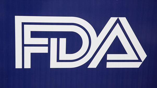 شعار إدارة الأغذية والعقاقير الأمريكية