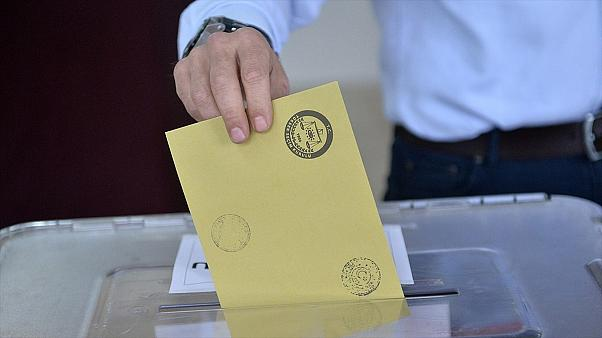 23 Haziran İstanbul seçimleri: Oy verme işlemi başladı