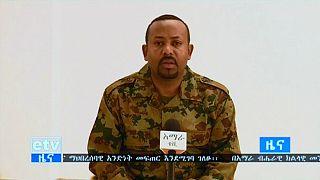 ابی احمد، نخست وزیر اتیوپی