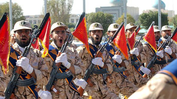 جنرال إيراني يحذر من وقوع صراع في منطقة الخليج