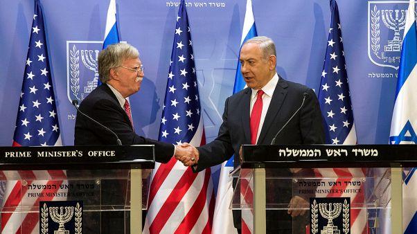 بولتون: ایران احتیاط و خویشتنداری آمریکا را با ضعف این کشور اشتباه نگیرد
