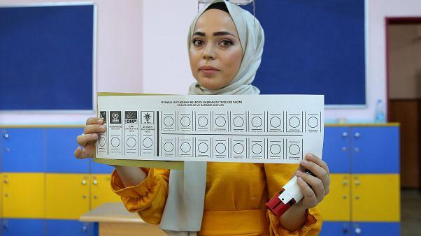 Kommunalwahl in Istanbul: Bedeutung für das ganze Land