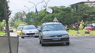 Muere una española en un accidente de tráfico en Costa de Marfil