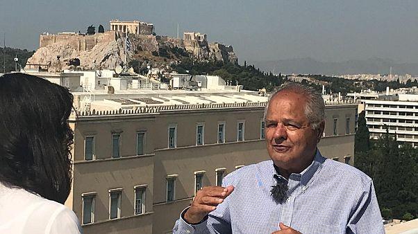 Α. Δρυμιώτης: Διψήφια η διαφορά ΣΥΡΙΖΑ - ΝΔ